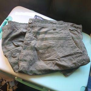 Legend one cargo shorts